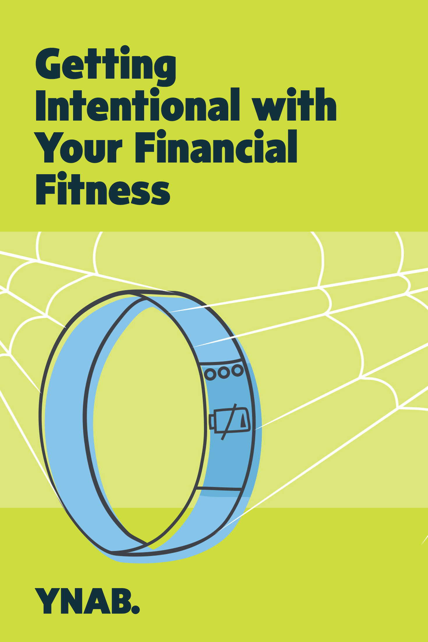 Personal Finance 101 (for crossfit junkies). Burpees are to fitness as budgeting is to finances. It's not always easy. And sometimes you just have to gut it out. But it changes you... for the better. | YNAB