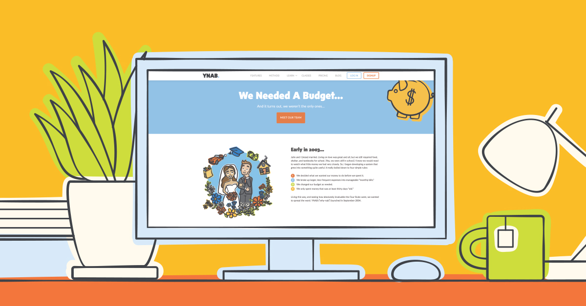 Come Join The Fun At YNAB! We're Hiring A Full Stack