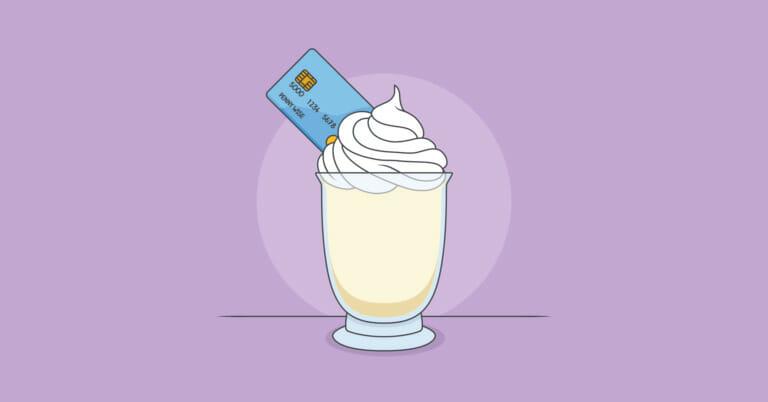 Credit Card Float