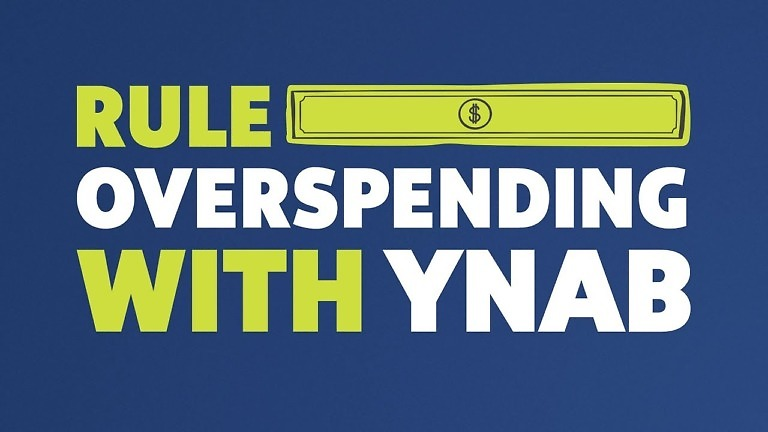 Rule Overspending With YNAB