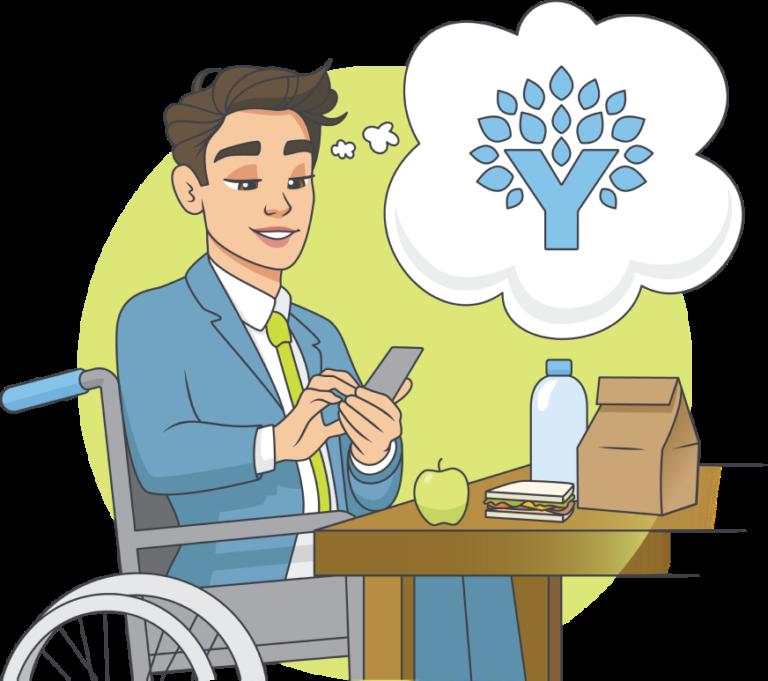 YNAB Helping Employees with Finances