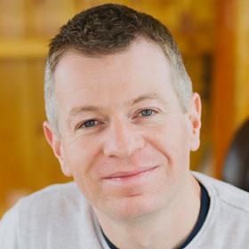 Graham | Mobile Developer