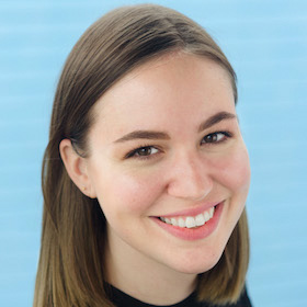 Lauren | Visual Designer