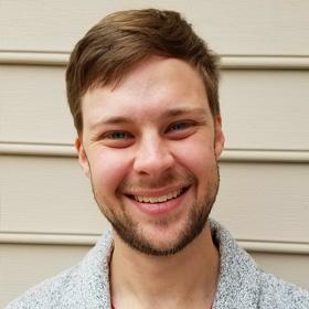 Seth | Customer Support Rep