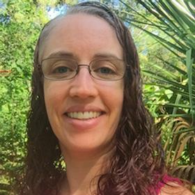 Amanda | Customer Support Rep