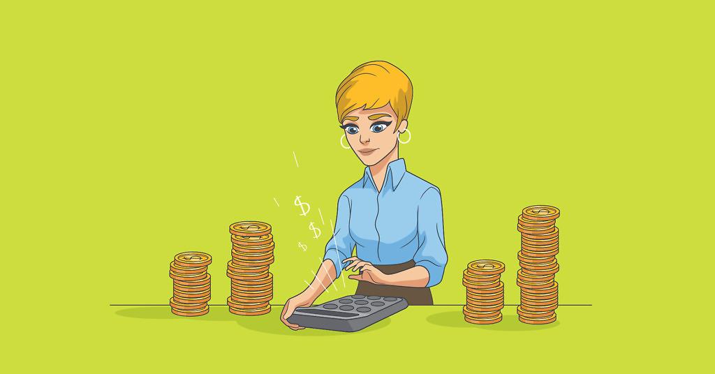 YNAB Four Rules for Winning Financially