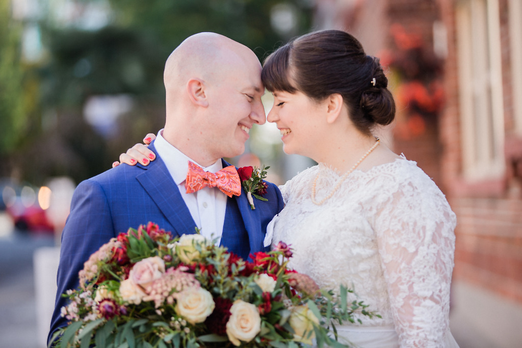 How we manage money as a couple, michael and liz YNAB married