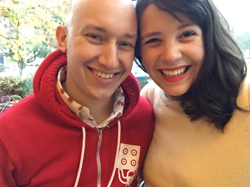 Michael and Liz, YNAB, How We Manage Money as a Couple