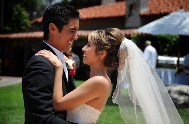 Mochizukis paid off six-figure debt in 33 months. Married in 2009.
