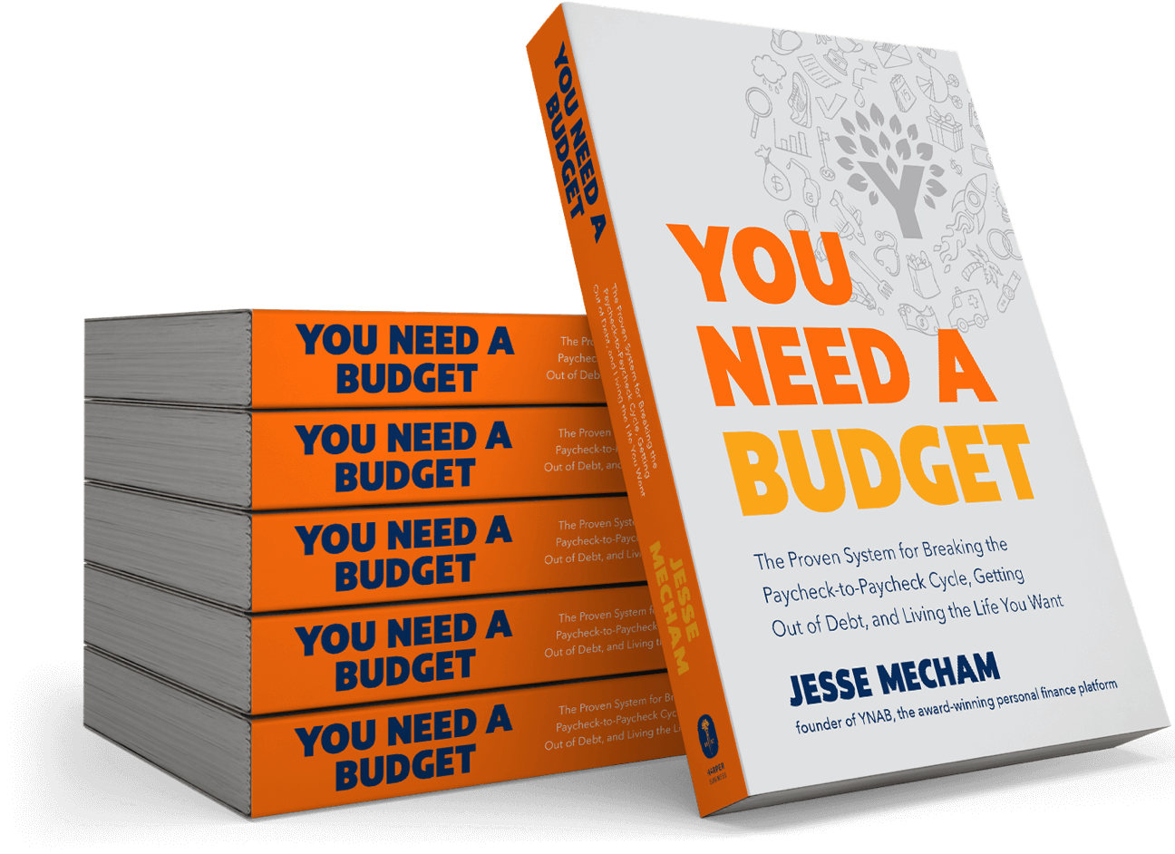 book order now ynab