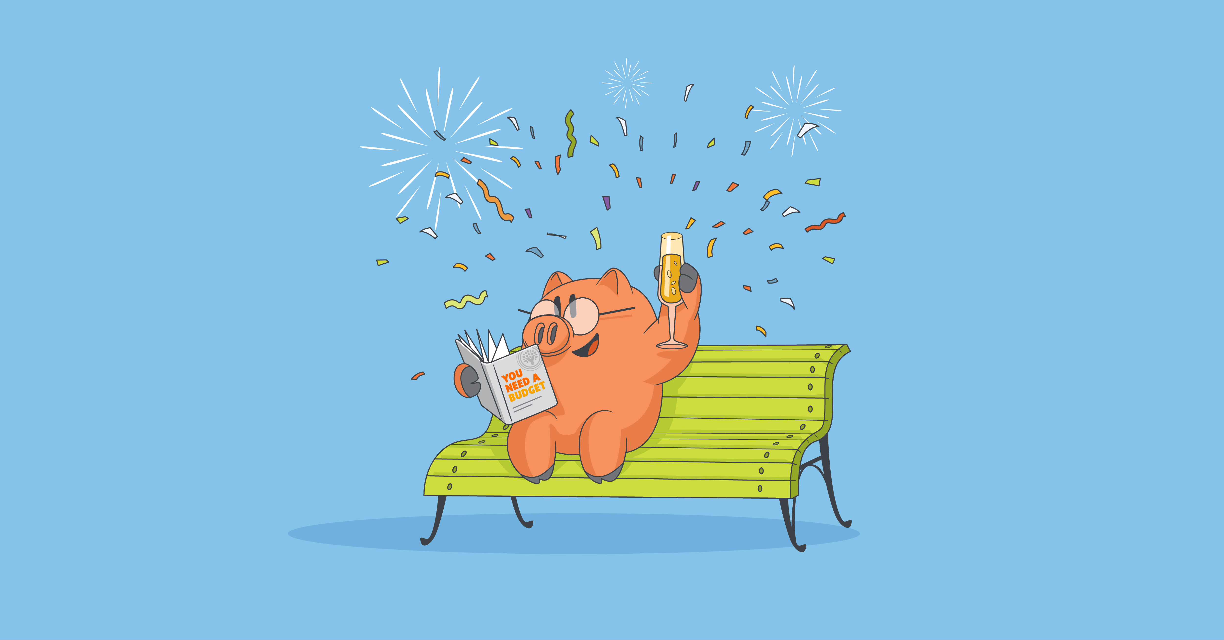 New Year's Resolutions and Why We Can't Stick to Them